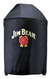 Jim Beam JB0306 Premium-Grillabdeckung für 57 cm Kugelgrills -