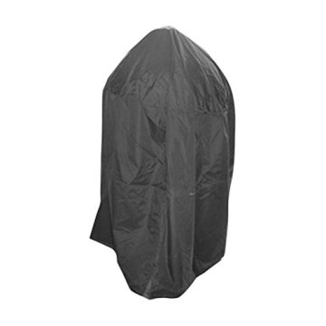 WINOMO Grills Abdeckungen mit Aufbewahrungstasche 77cm Runde Wasserdicht -