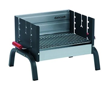 Dancook Holzkohle Grill 8100, mehrfarbig -