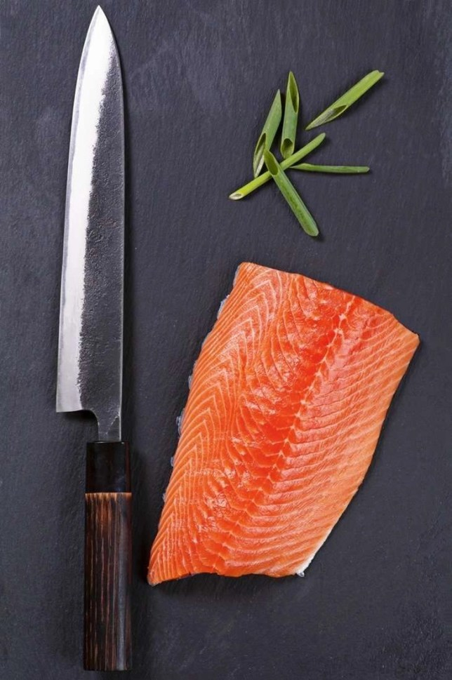 yanagiba knife