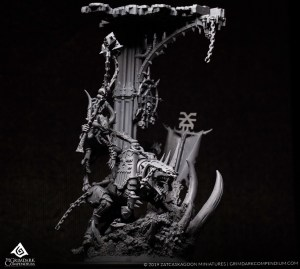 Breaking Ground on How to Paint: Daemons of Khorne Tutorial Series