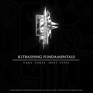 Kitbashing Fundamentals - Next Steps