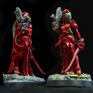 How to Build and Paint Grimdark: YOD Deathcult Assassins 01