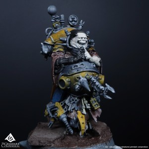How to Paint: Ondroma-Warband Part One