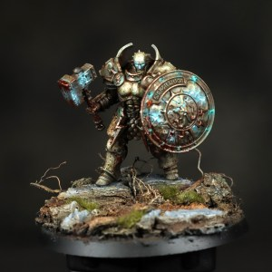 How to Paint the Dominion Box Set: Stormcast Eternals - Part Three