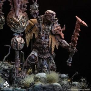 How to Paint the Dominion Box Set - Kruelboyz Part Three
