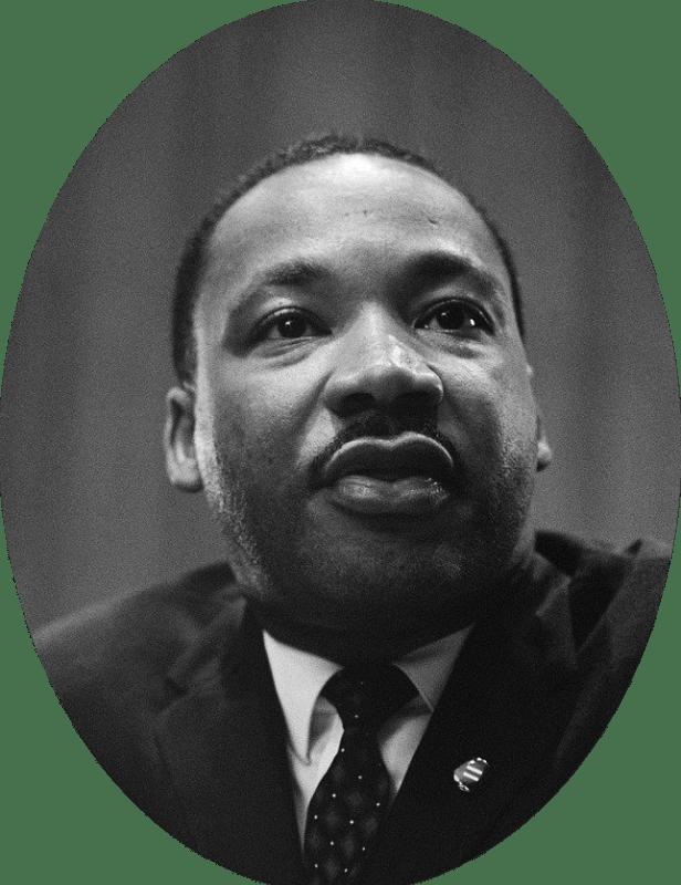 Rev. MLKing, Jr.