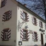 """Gasthaus """"Silberner Stern"""" in Oberkirch-Gaisbach"""