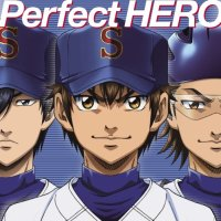 "[translation] ""Daiya no Ace"" OP 2「Perfect HERO」by Tom-H@ck Feat. Oishi Masayoshi"