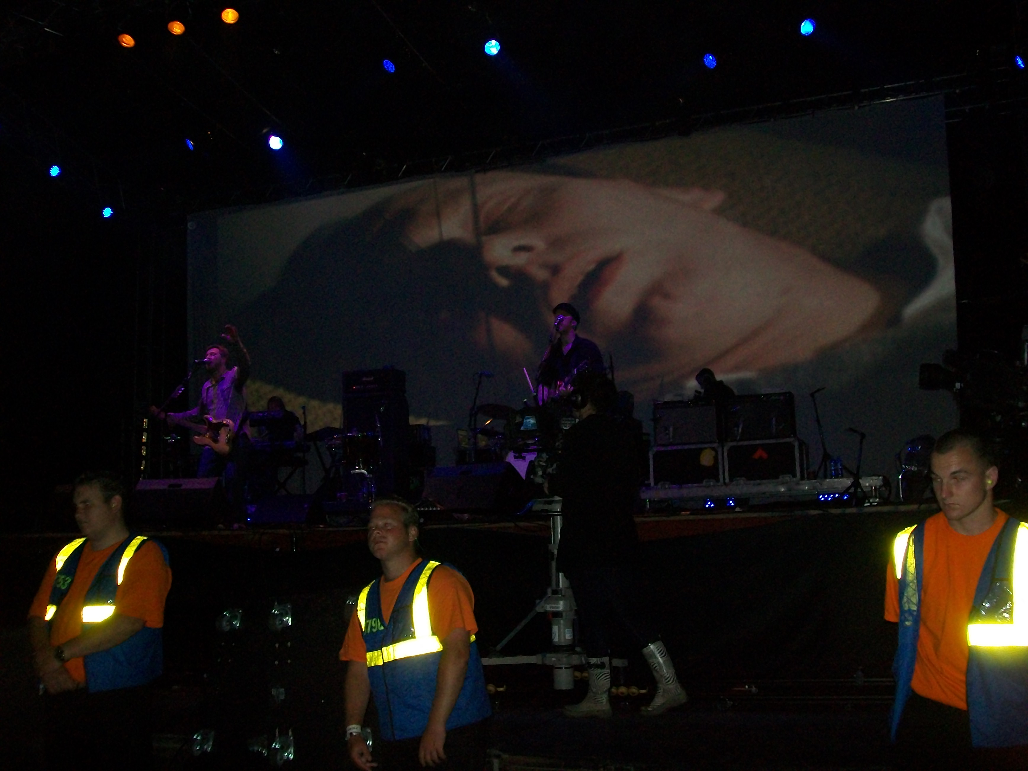 Doves (John Peel Tent)