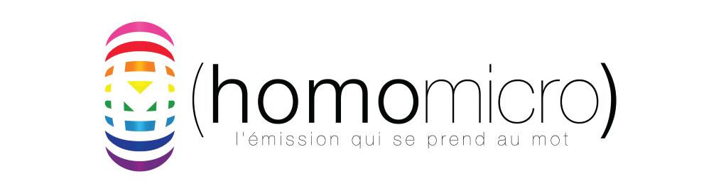 logo de l'émission HomoMicro
