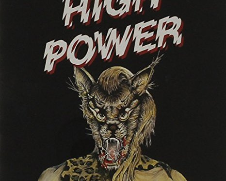 High Power – High Power (Brennus)