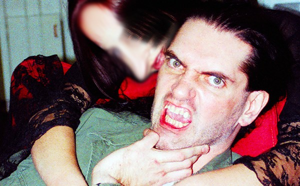 Type O Negative – Peter Steele