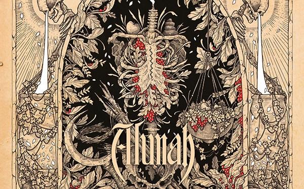 Alunah – Solennial