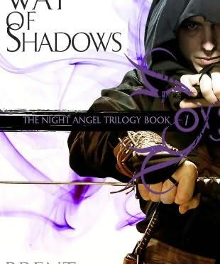 The Way of Shadows – Brent Weeks