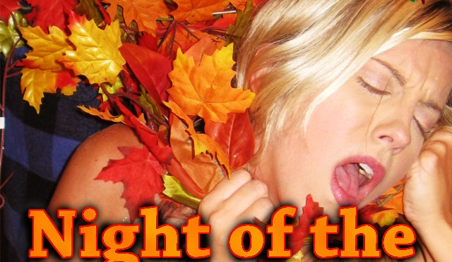 Possible Re-Edit of Night of the Pumpkin