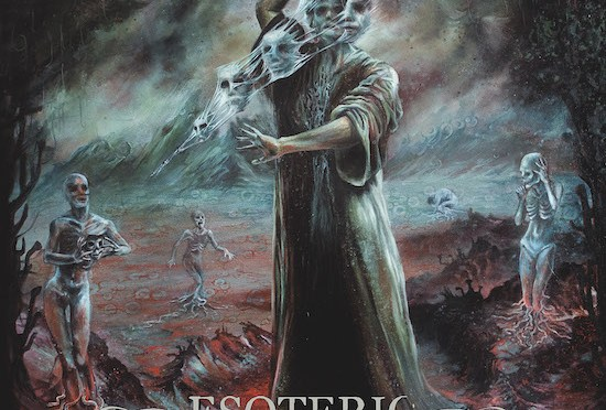 Esoteric – A Pyrrhic Existence