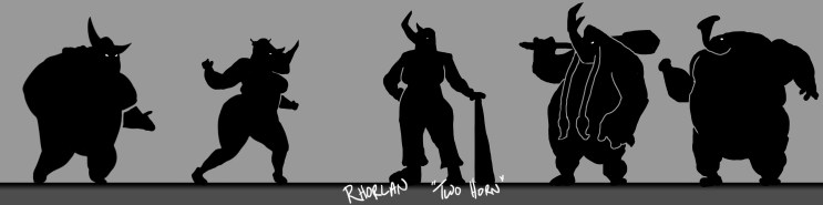 Two Horn Concept 09