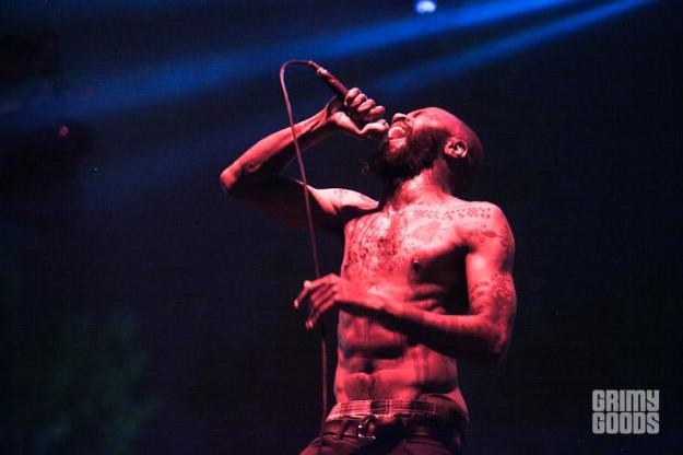 death grips photos fyf fest