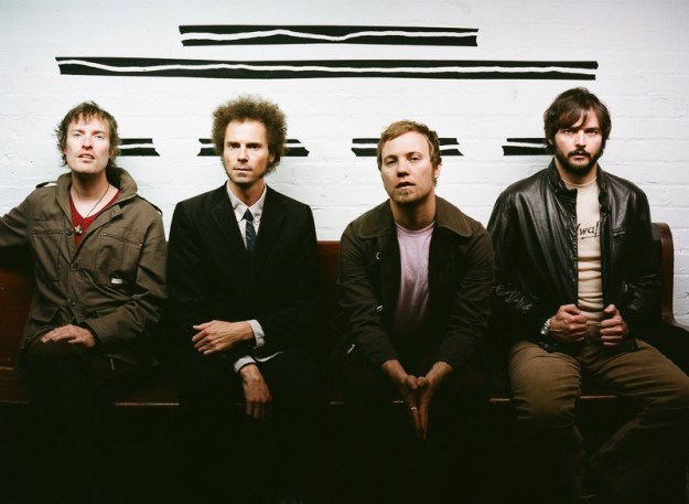 Win Tickets to Rogue Wave at the El Rey Theatre - July 20