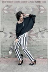 Animal tail keychain fashion trend gimmick