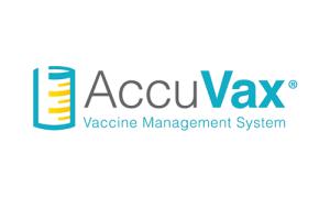 AccuVax-Logo