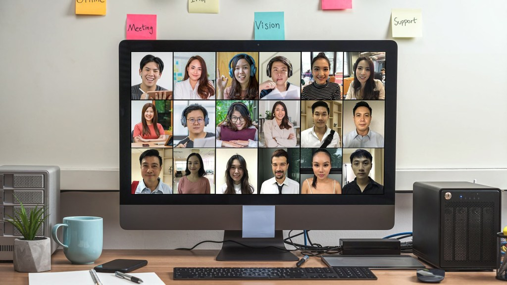 Grin Events - How Remote Teams Can Thrive