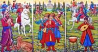 triptih-getymansyka-stolicya-2005-karton-akril