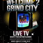 Artist Book Now Welcome 2 Grind City Tv Show