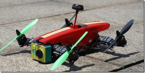 Flight Controllers – Racing