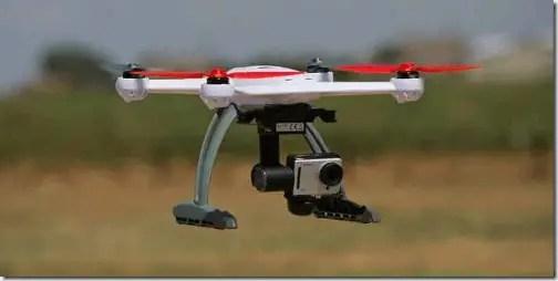 Autonomous missions/Advanced FCs