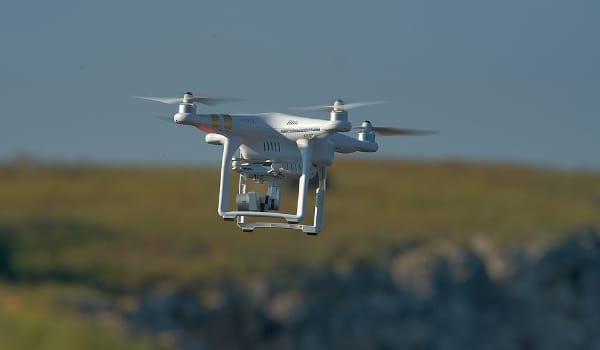 Best Places To Fly Drones