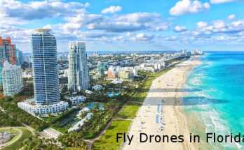 drones in florida