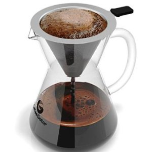 best pour over coffee maker amazon special deals