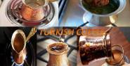 make turkish coffee easily with ibrik pot