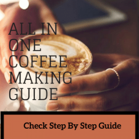 make coffee guide