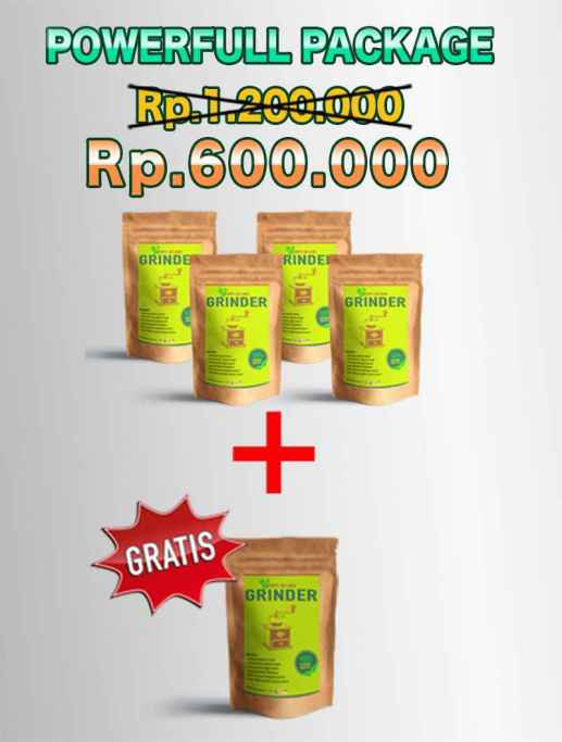paket-powerfull-package-grinderslim-green-coffee-kopi-hijau