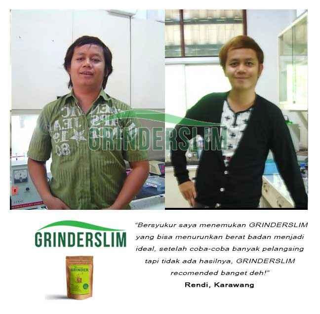 testimonial-pelangsing-kopi-hijau-green-coffee-grinderslim-rendi