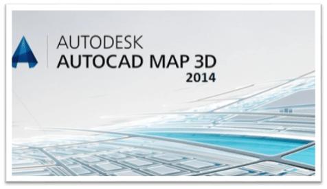 AutoCAD MAP 3D – LIDAR features