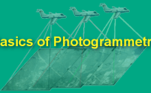 bacis of photogrammetry