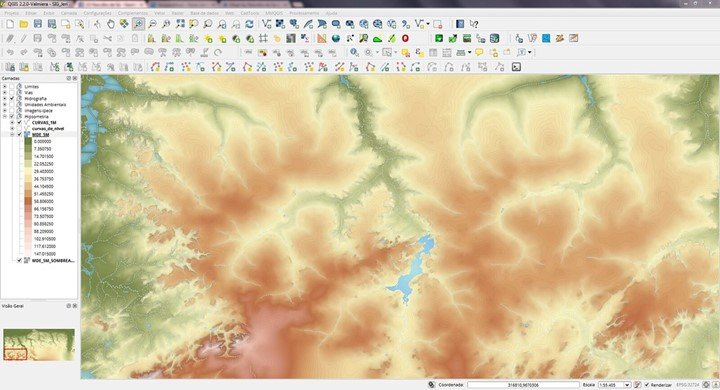 Pros and Cons of QGIS