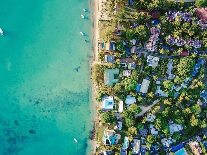 10 Applications of remote sensing in Coastal management