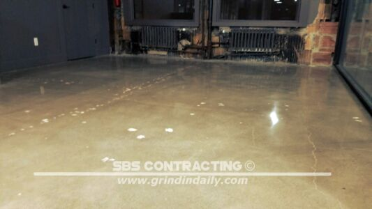 SBS Contracting Concrete Polish Terrazo 05 06 2018 02