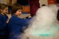Flash freezing children - cool
