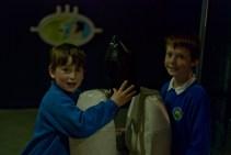Junior rocket builders