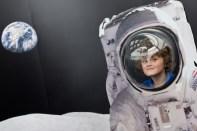 Spaced Man