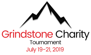 Grindstone Charity Tournament July 19-21, 2019