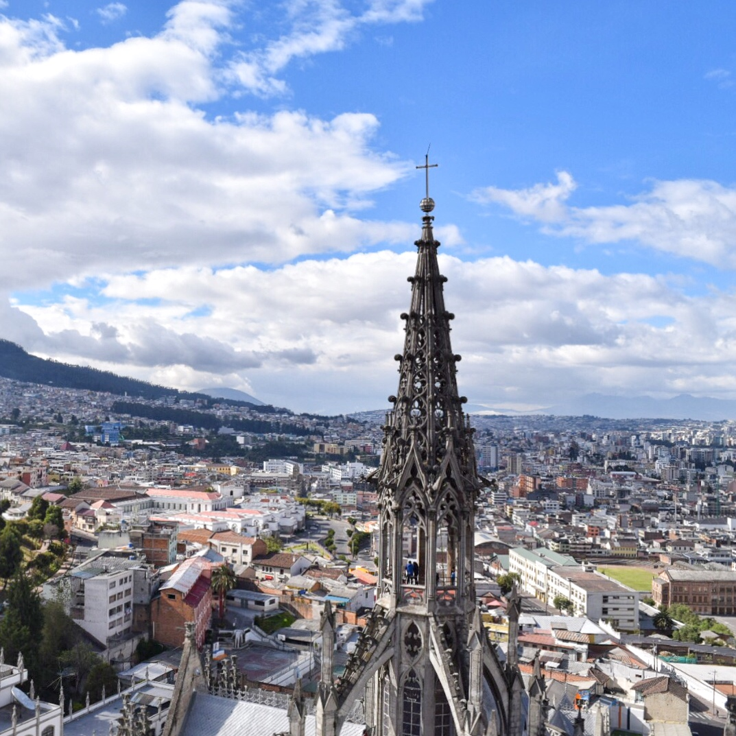 The 10 Best Things To Do In Quito Ecuador