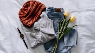 グリネルの衣食住: 衣服編