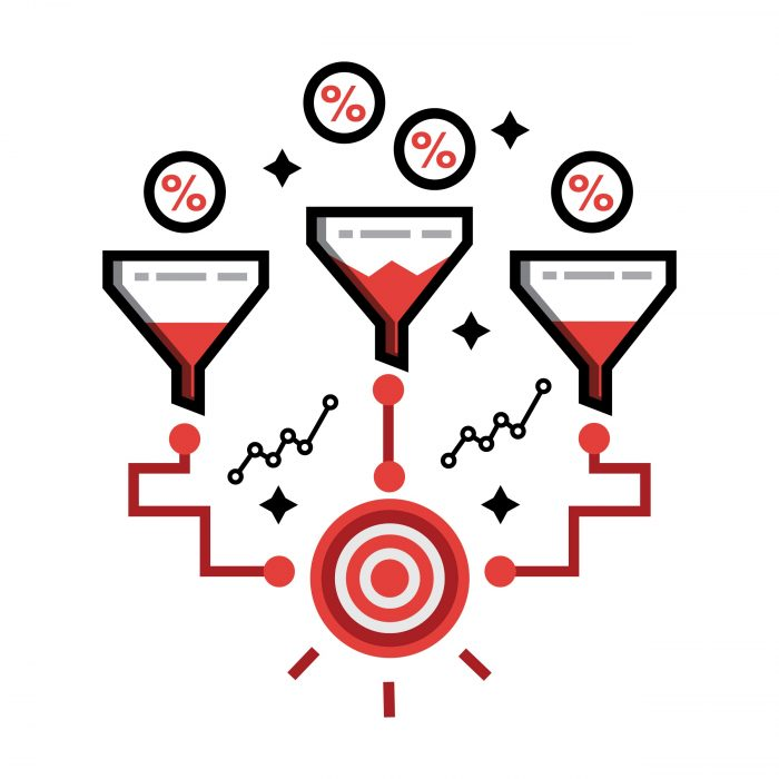 Bespoke icon design - CFO